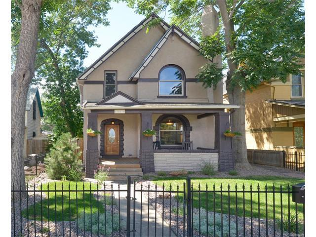 Loans near  Shoshone St, Denver CO