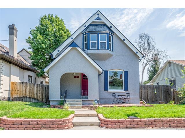 Loans near  Clarkson St, Denver CO
