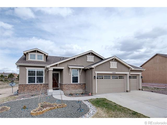 11202 Glen Canyon Dr, Peyton, CO