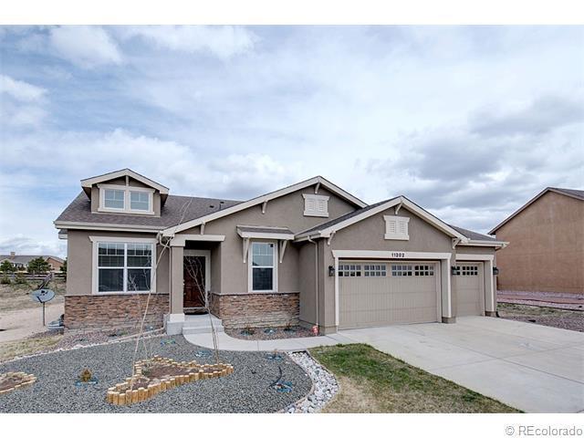 11202 Glen Canyon Dr, Peyton, CO