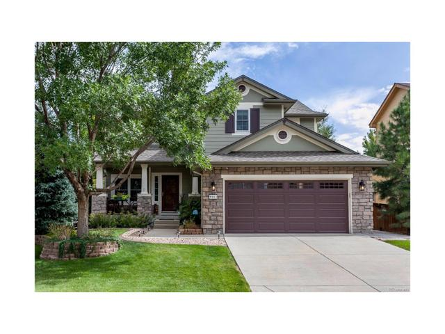 9882 S Hoyt CtLittleton, CO 80127