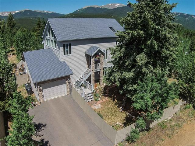 35 Road P67 Bailey, CO 80421