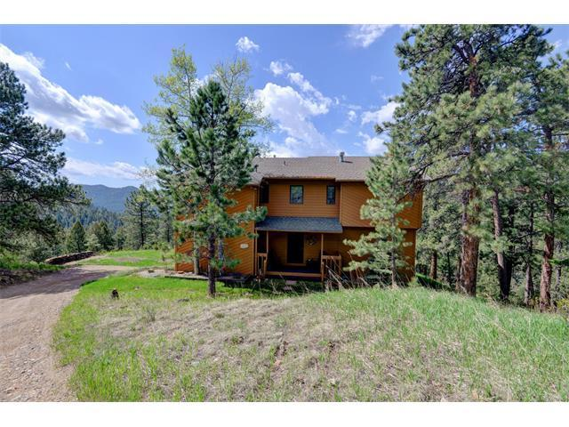 1152 Stagecoach Blvd, Evergreen, CO