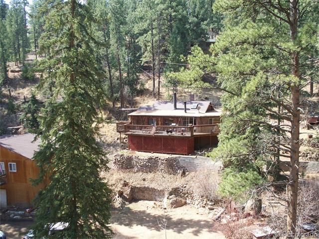 15925 S Elk Creek Rd, Pine, CO
