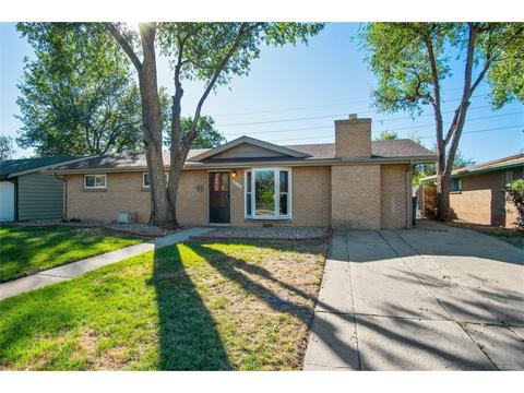 8570 W 46th AveWheat Ridge, CO 80033