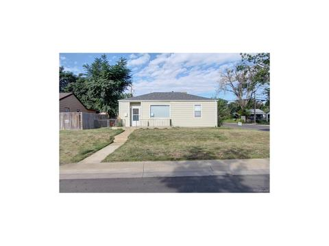 4895 Shoshone St, Denver, CO 80221