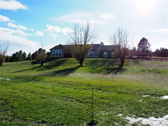 37159 Pheasant Run, Elizabeth, CO