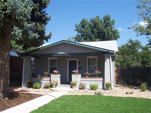 Loans near  Newton St, Denver CO