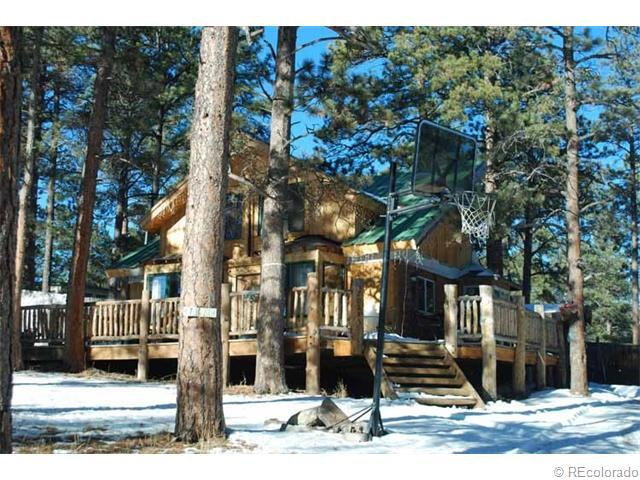 29247 Summit Rd, Evergreen, CO