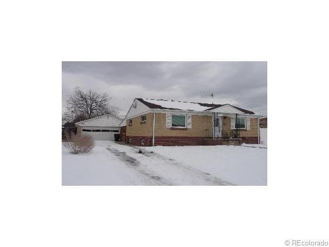 1327 S Clay St, Denver, CO 80219