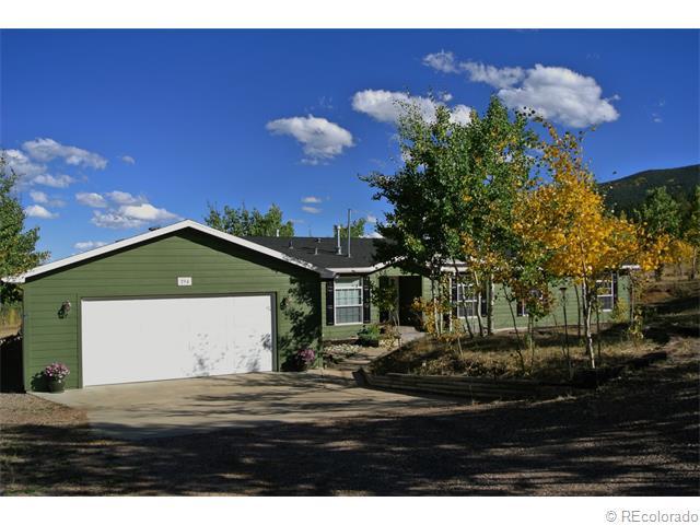 294 Saddlestring Rd, Bailey, CO