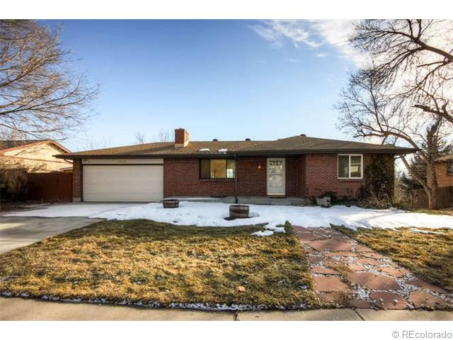 10112 W 69th Ave, Arvada, CO