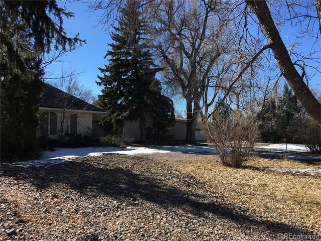 4401 S Downing St, Englewood, CO