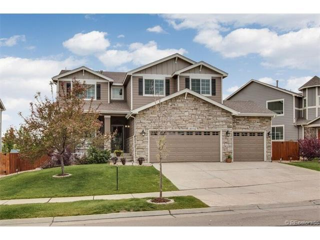 1856 Crestview Ln, Erie, CO