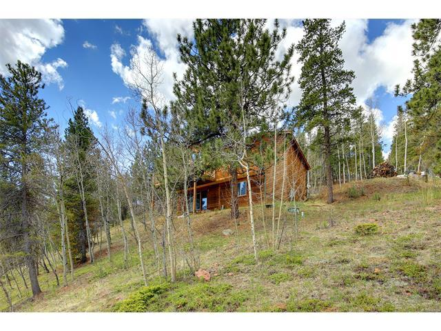 484 Moore St Bailey, CO 80421