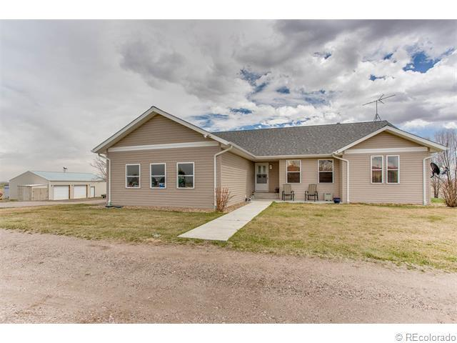 4300 County Road 37, Brighton, CO