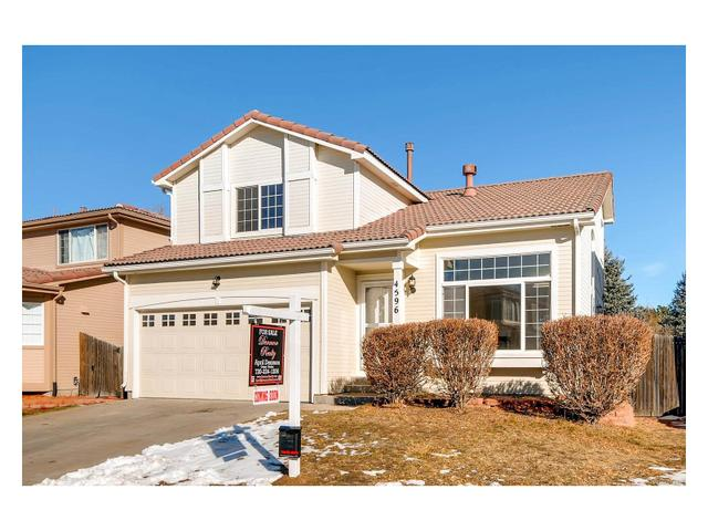 4596 Gibraltar StDenver, CO 80249