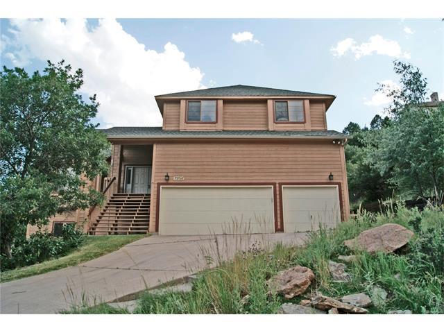 Loans near  Foliage Way, Colorado Springs CO