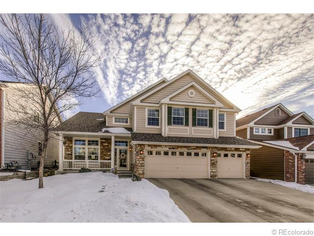 24036 E Willowbrook Ave, Parker, CO