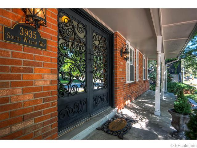 3935 S Willow Way, Denver, CO