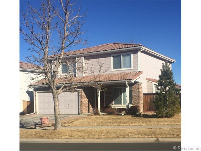 3850 Orleans St, Denver, CO