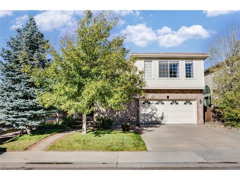 9602 Townsville CirHighlands Ranch, CO 80130
