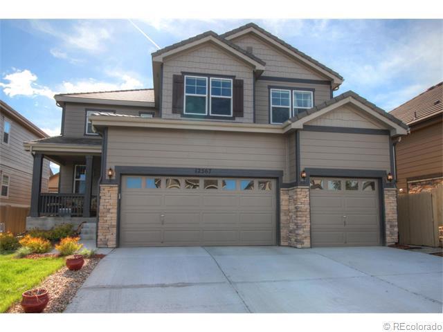 12567 Hudson Ct, Thornton, CO