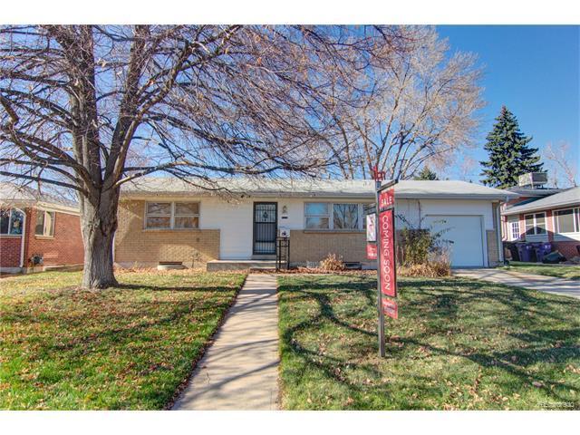 Loans near  S Stuart St, Denver CO
