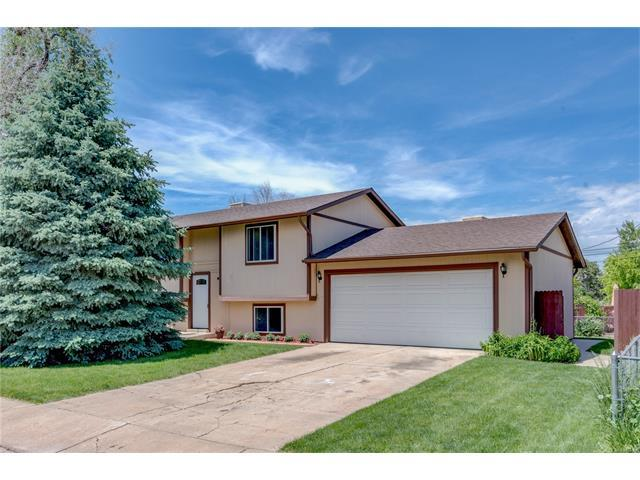 221 7th St Frederick, CO 80530