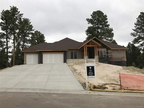 5762 Regal Oak LnParker, CO 80134