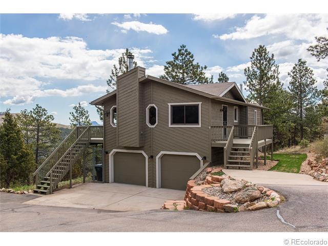 324 Long Ridge Dr, Bailey, CO