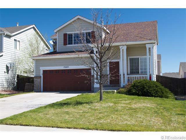 7523 Greenough Rd, Peyton, CO