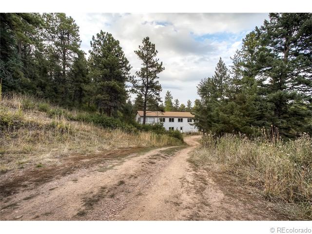 10525 S Deer Creek Rd, Littleton, CO