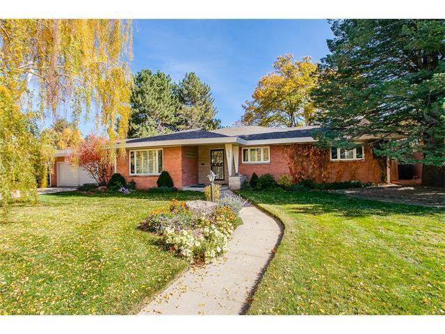 Loans near  S Forest St, Denver CO