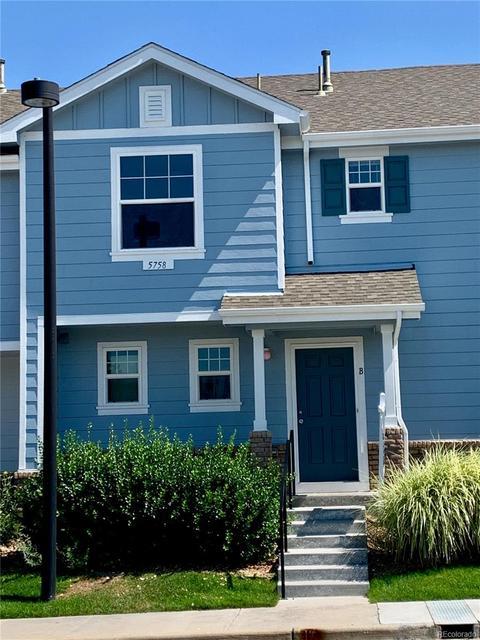 Strange 80249 Homes For Sale 80249 Real Estate 141 Houses Movoto Beutiful Home Inspiration Xortanetmahrainfo