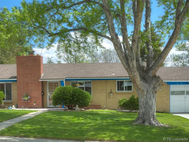 6408 Balsam St, Arvada, CO