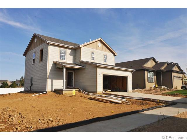 2036 S Danube Way, Aurora, CO