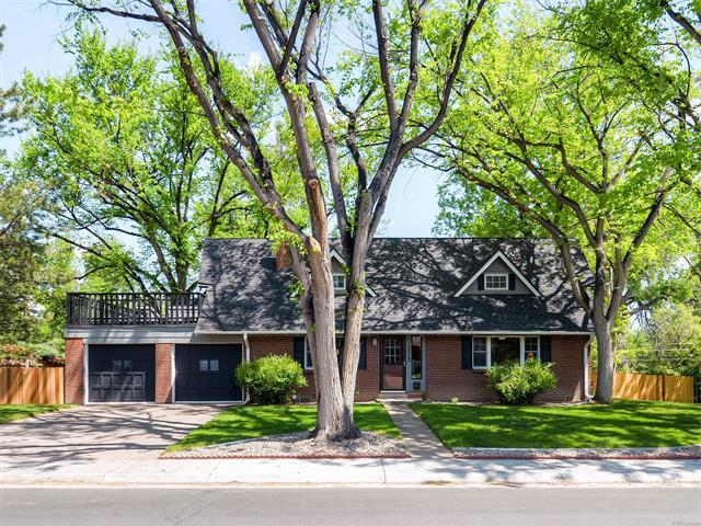 375 E Costilla Ave, Littleton, CO