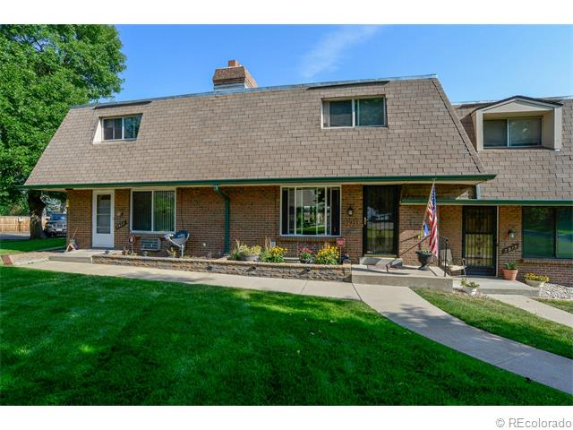 7921 W Glasgow Pl, Littleton, CO