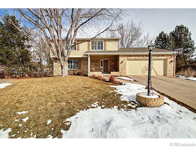 5974 S Florence Ct, Englewood, CO