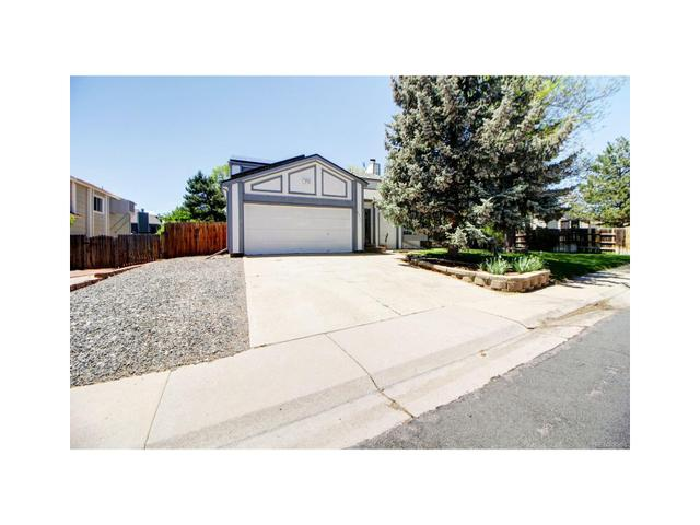 9831 Garland DrWestminster, CO 80021