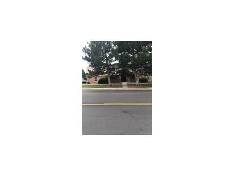 3344 S Ammons St #16-205Lakewood, CO 80227