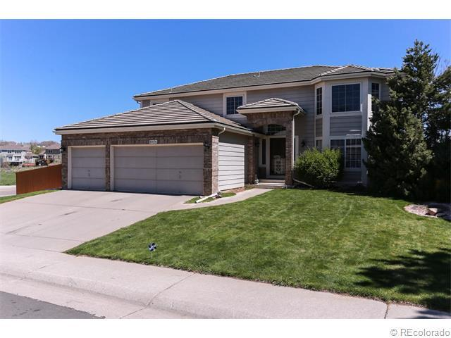 10404 Colby Canyon Dr, Littleton, CO