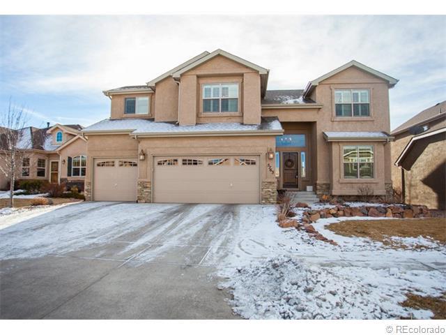 5763 Cisco Dr, Colorado Springs, CO