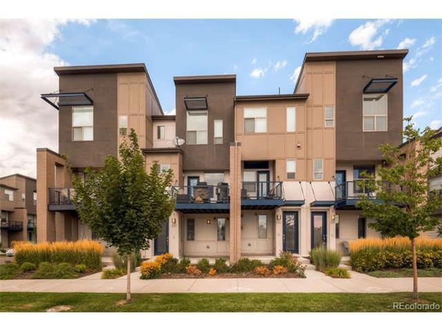 Loans near  Martin Luther King Blvd, Denver CO