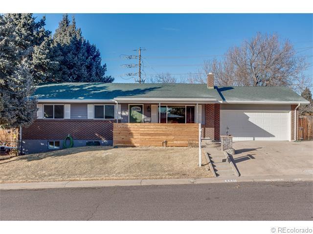 8031 E Hampden Cir, Denver, CO