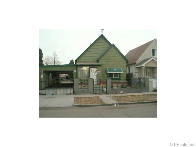 4722 Josephine St, Denver, CO