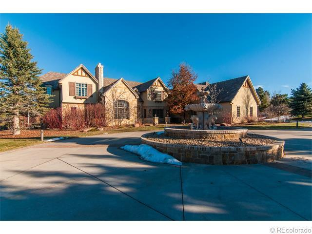 23 Carriage Ln, Littleton, CO