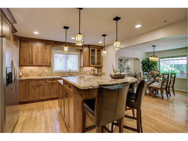 Loans near  S Elizabeth St, Denver CO