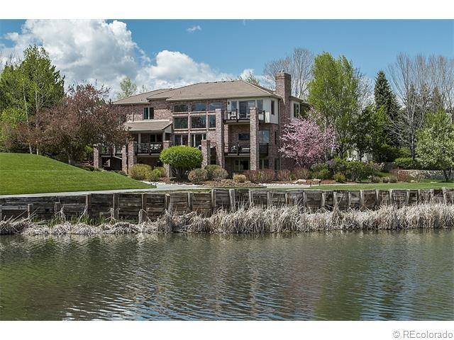 37 Glenmoor Dr, Englewood, CO